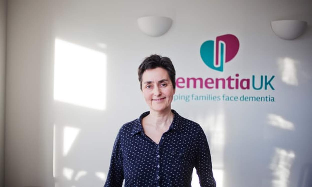 Dementia Across Cultures and Ethnicities: An Interview with Author, Dr Julia Botsford