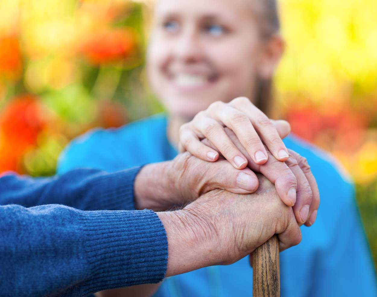Raising the Profile of Unpaid Carers – Lisa James on National Carers Week