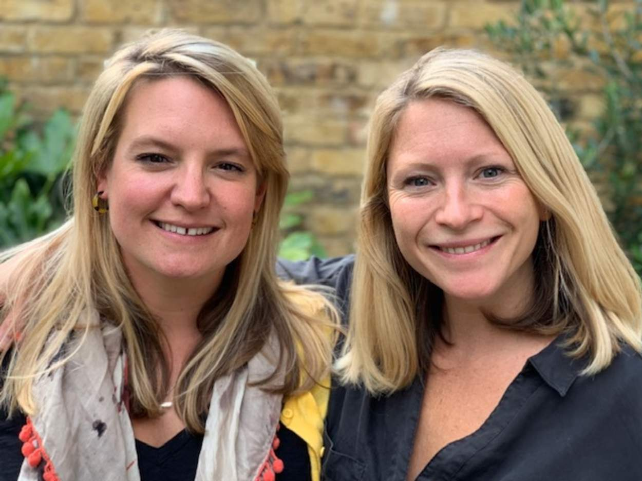 Picassos in the Park: An Interview with Founders Chloe Trayler-Smith and Laura Chevalier