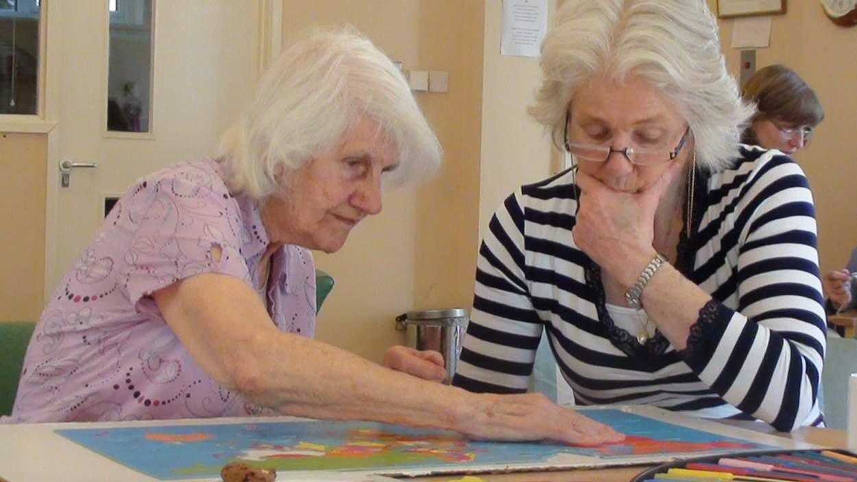 Dementia Care: How Penny Garner's SPECAL Method Promotes Wellbeing