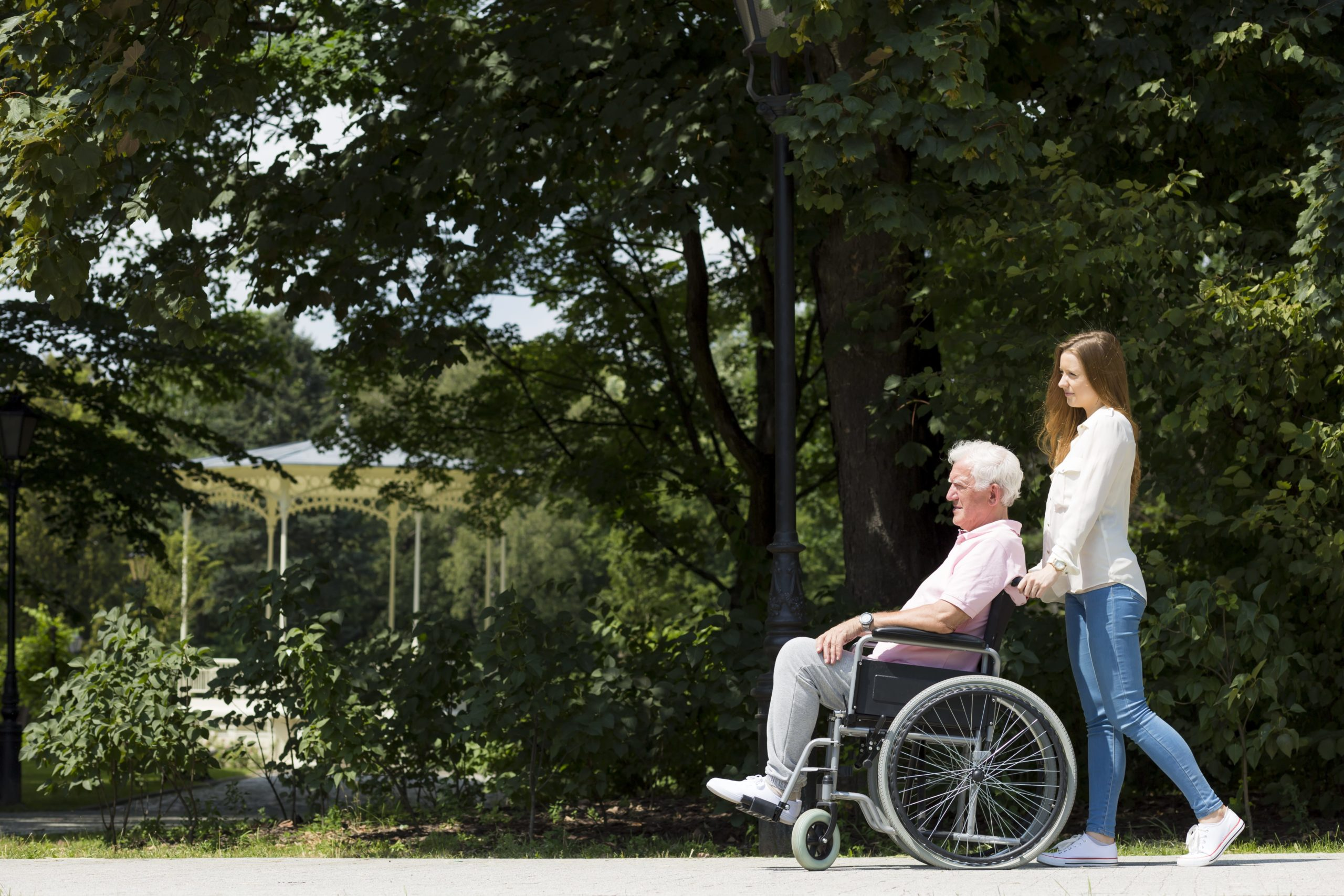 A Guide to Dementia-Friendly Days Out