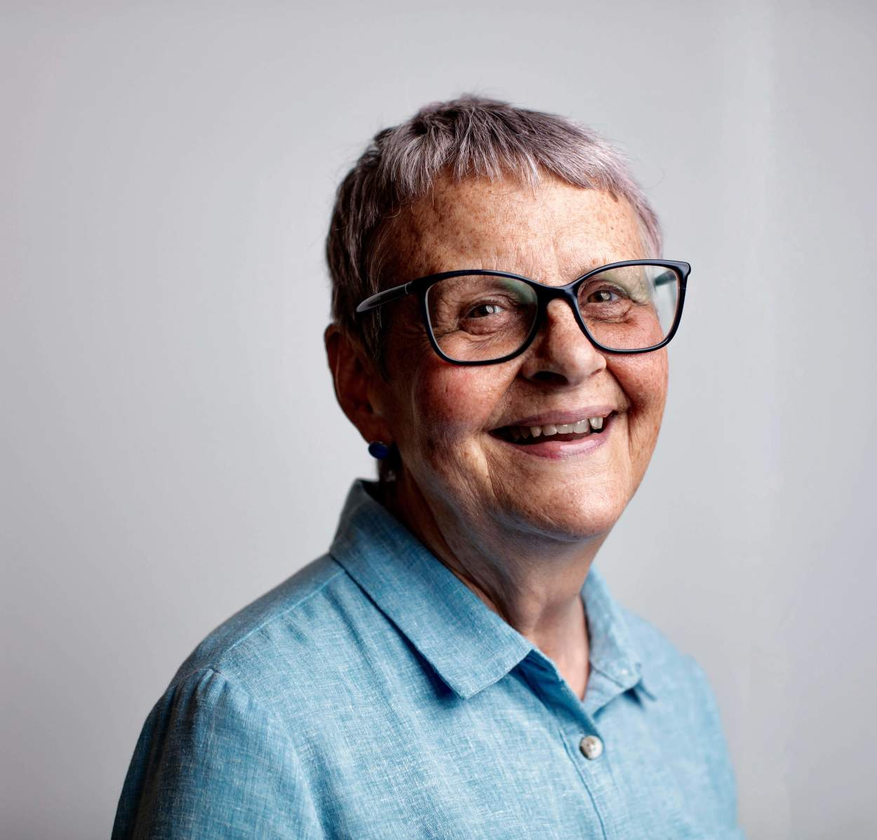 What Dementia Has Taught Wendy Mitchell: Why She is No Longer Afraid