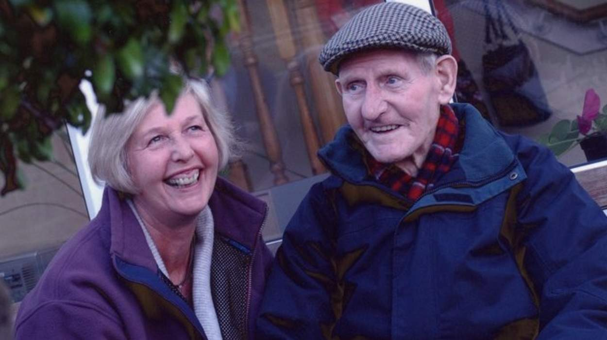 Your Life, Your Story, Your Care: Paving the Way to More Personalised Care with Life Story Network