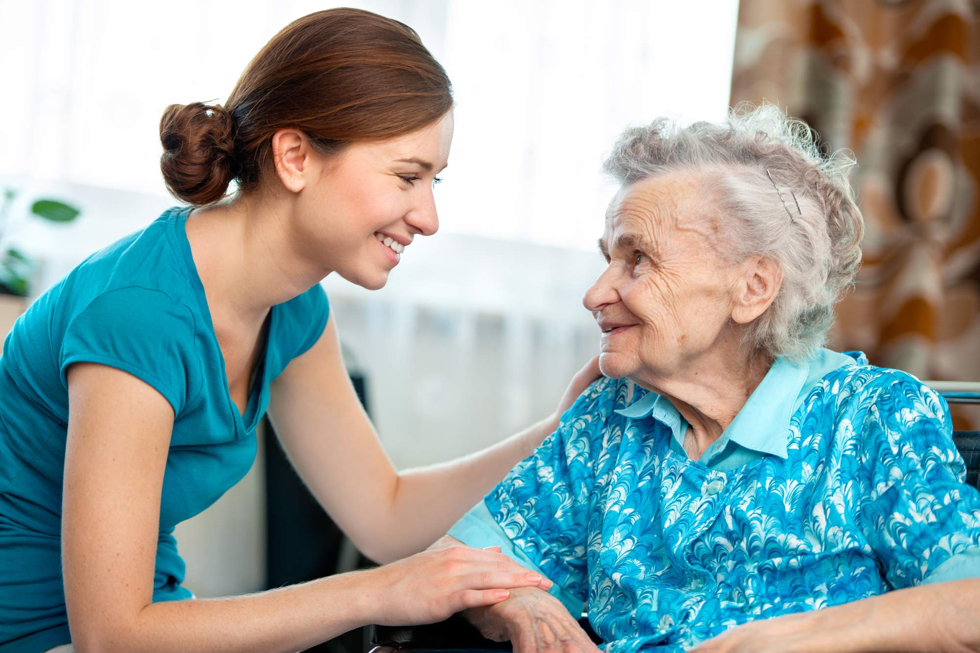 New page | Your care choices | Home care