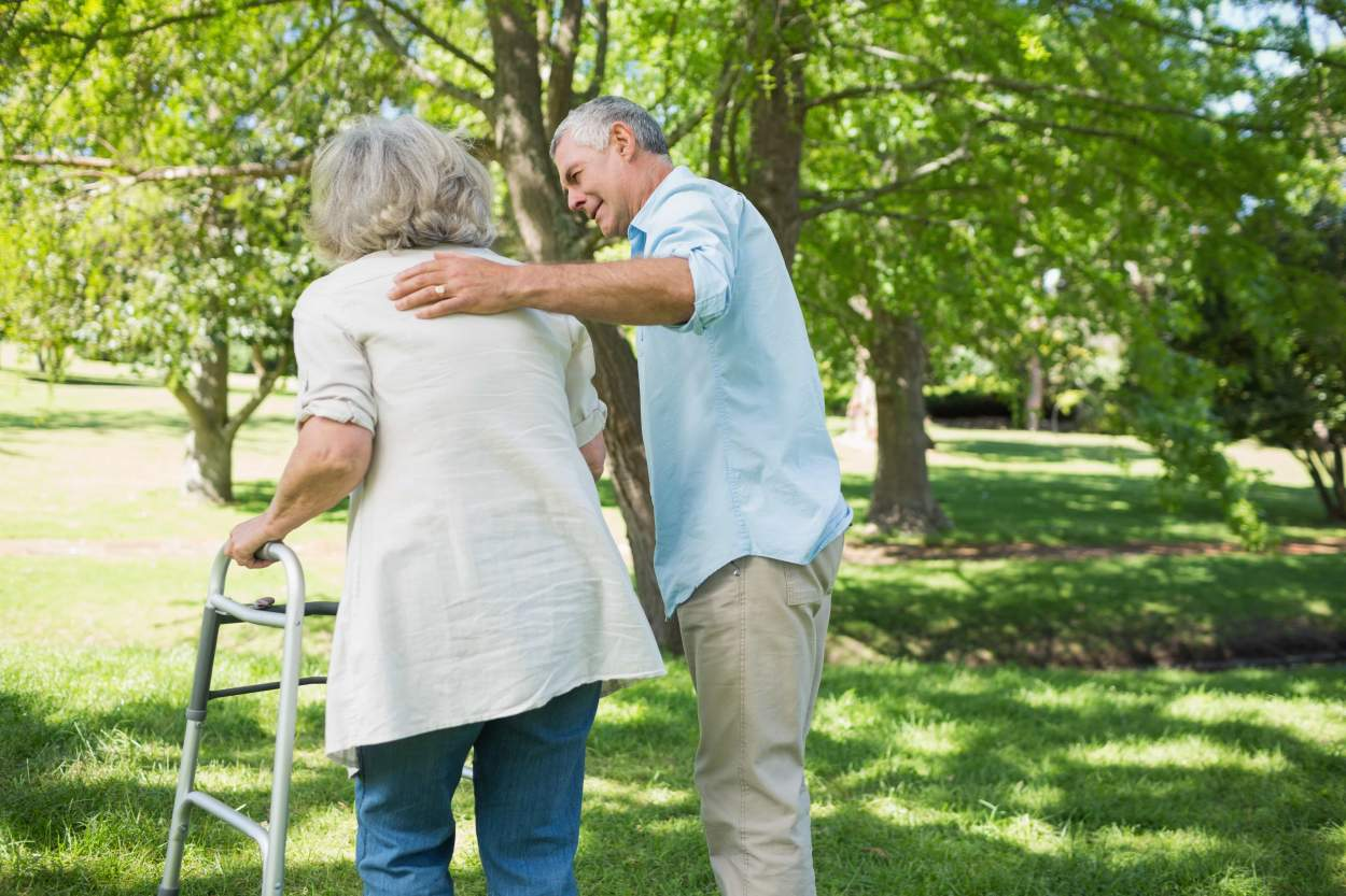 The Study of Ageing: Understanding Frailty to Deliver Impactful Healthcare