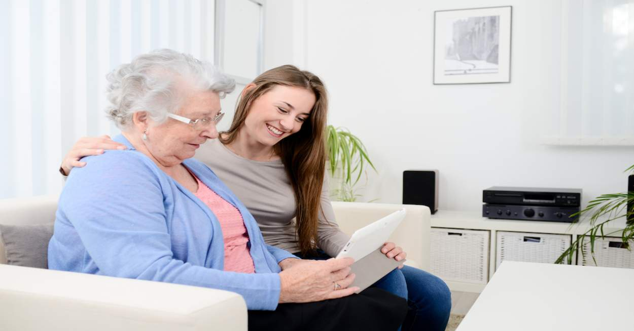 Technology and Gaming for the Elderly: Improving Wellbeing with Dr Hannah Marston