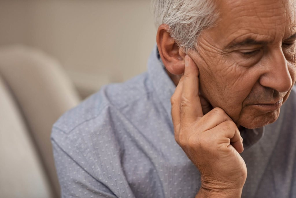 Elder Hearing loss and loneliness